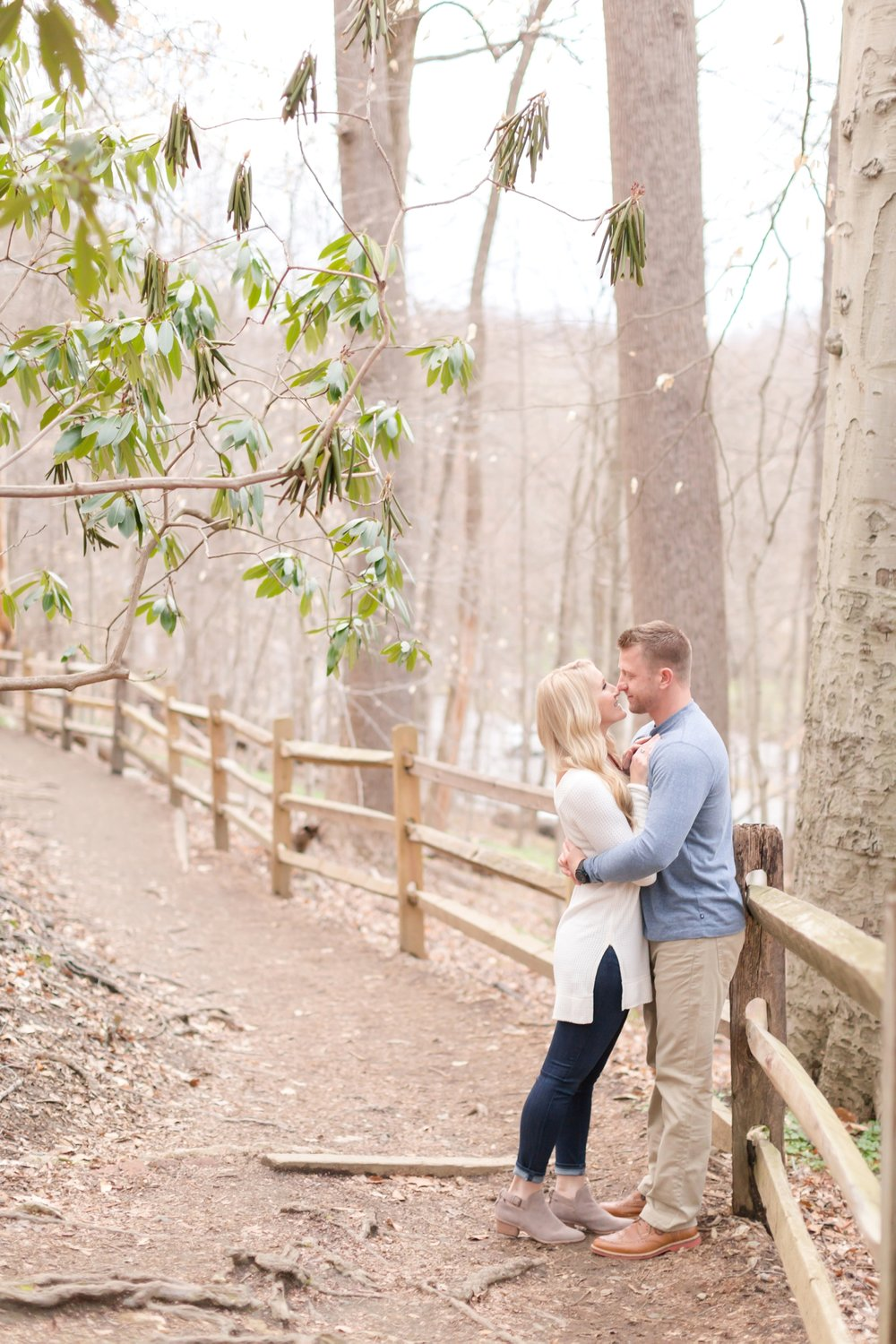 Kristine & Joe Engagement-319_anna grace photography baltimore maryland engagement and wedding photographer patapsco state park engagement photo.jpg