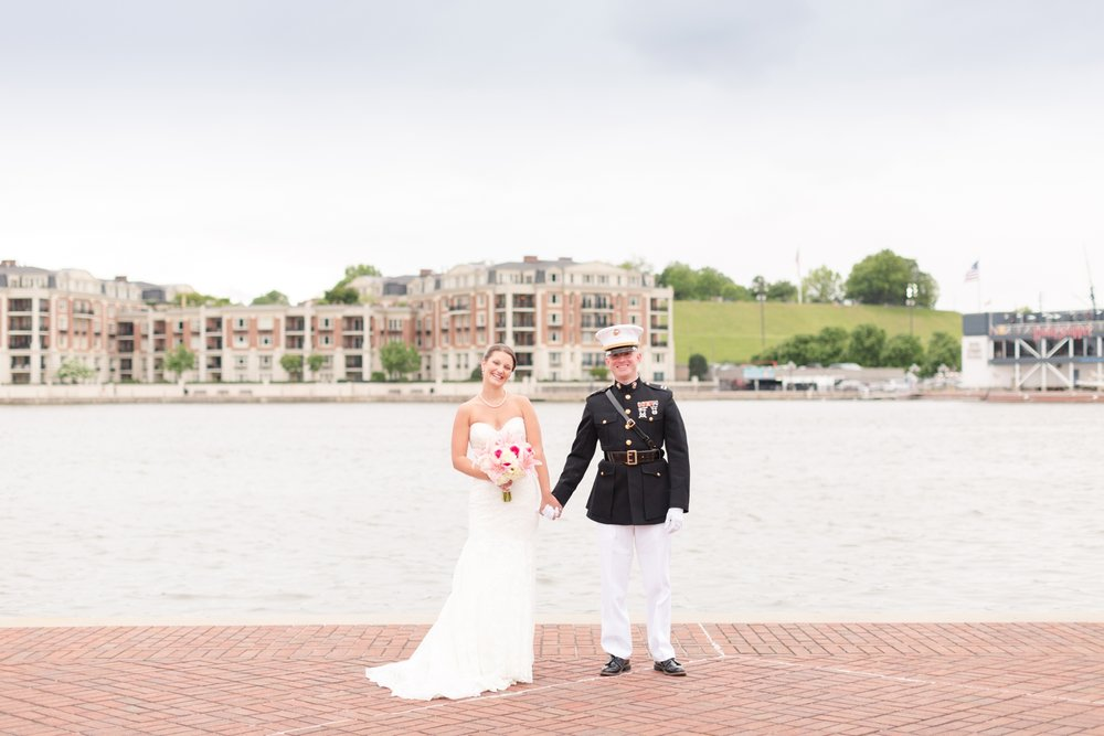 Elizabeth Purnell & John Straub HIGHLIGHTS-177_anna grace photography downtown baltimore pier 5 hotel wedding baltimore maryland wedding photographer photo.jpg