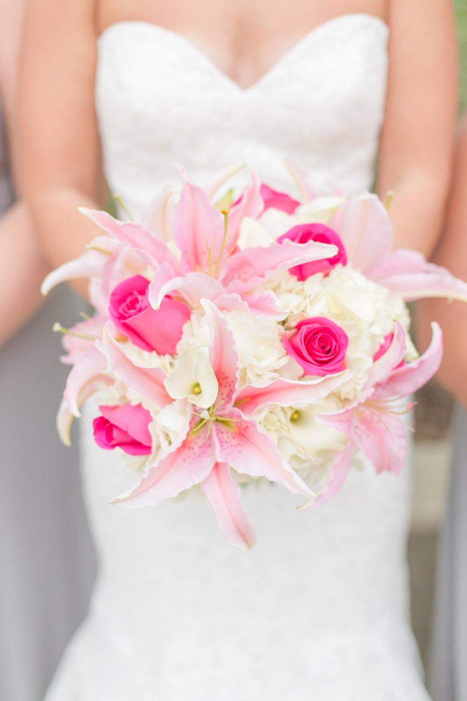 Gorgeous florals!