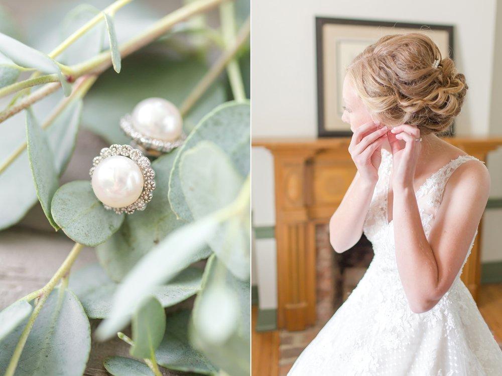 Gorgeous earrings!