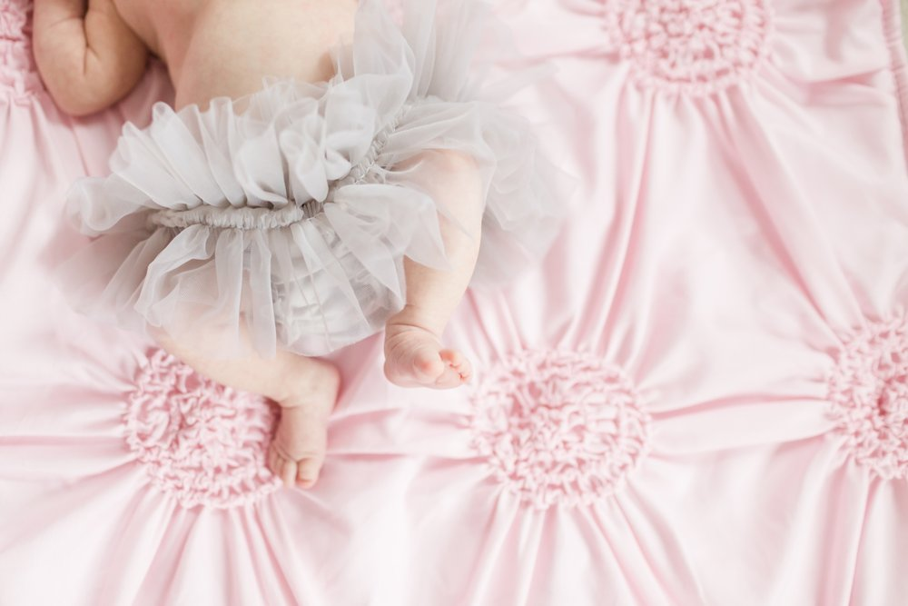 This tutu is so adorable!