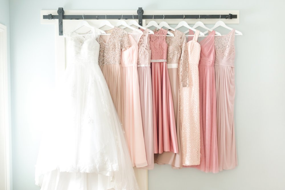 In love with these dresses!