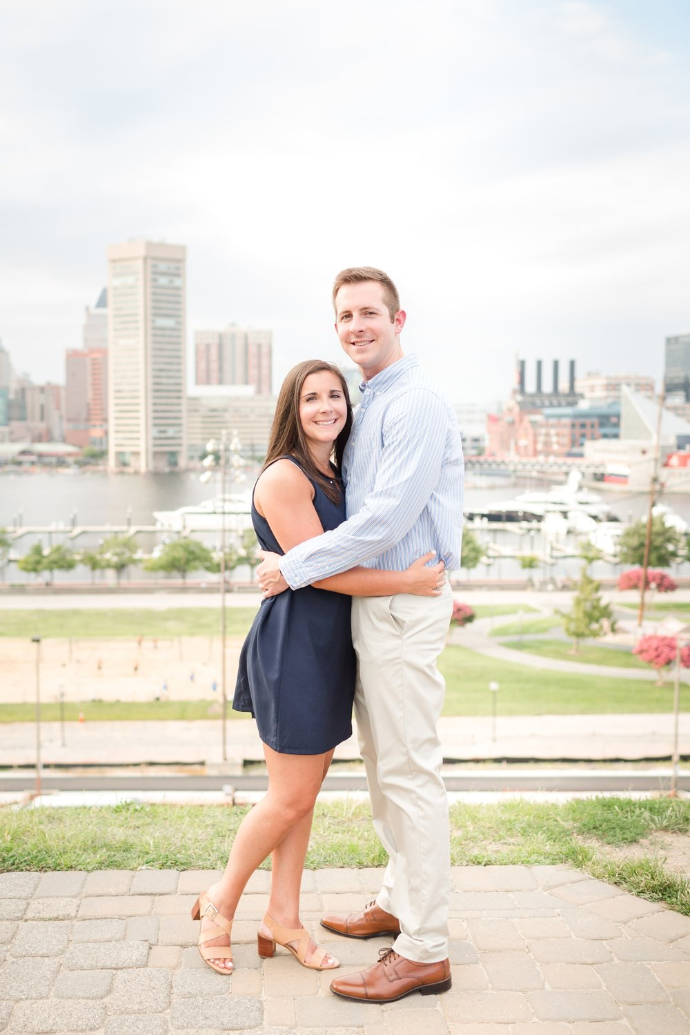 Jamie Wood & Daniel Schindler Engagement-43_Downtown-Baltimore-Maryland-engagement-photographer-anna-grace-photography-photo.jpg