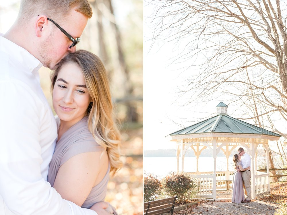 Chelsea's parents got married in front of this gazebo many years ago. Love it!!