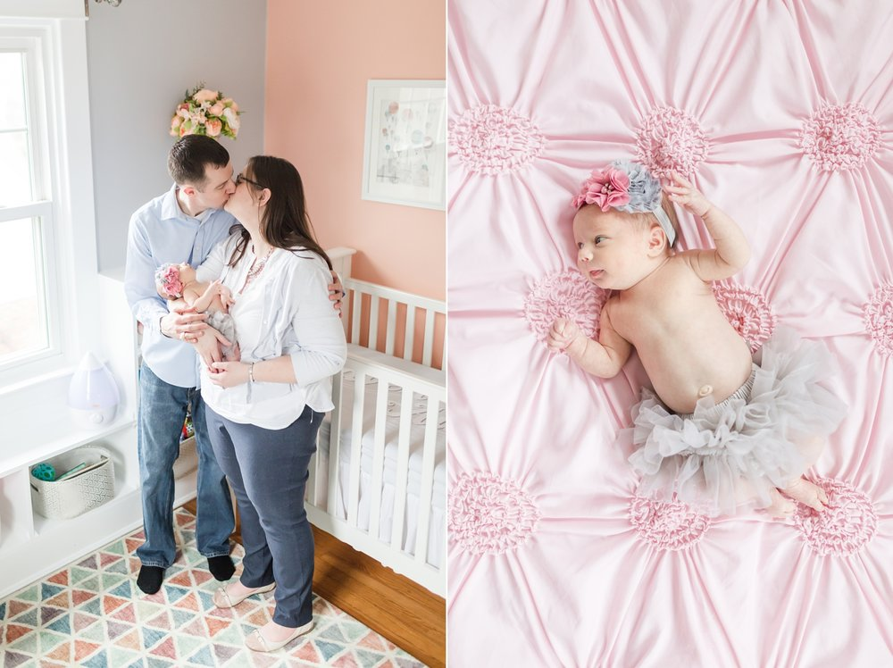 See more from   baby Emilia's newborn session here  !