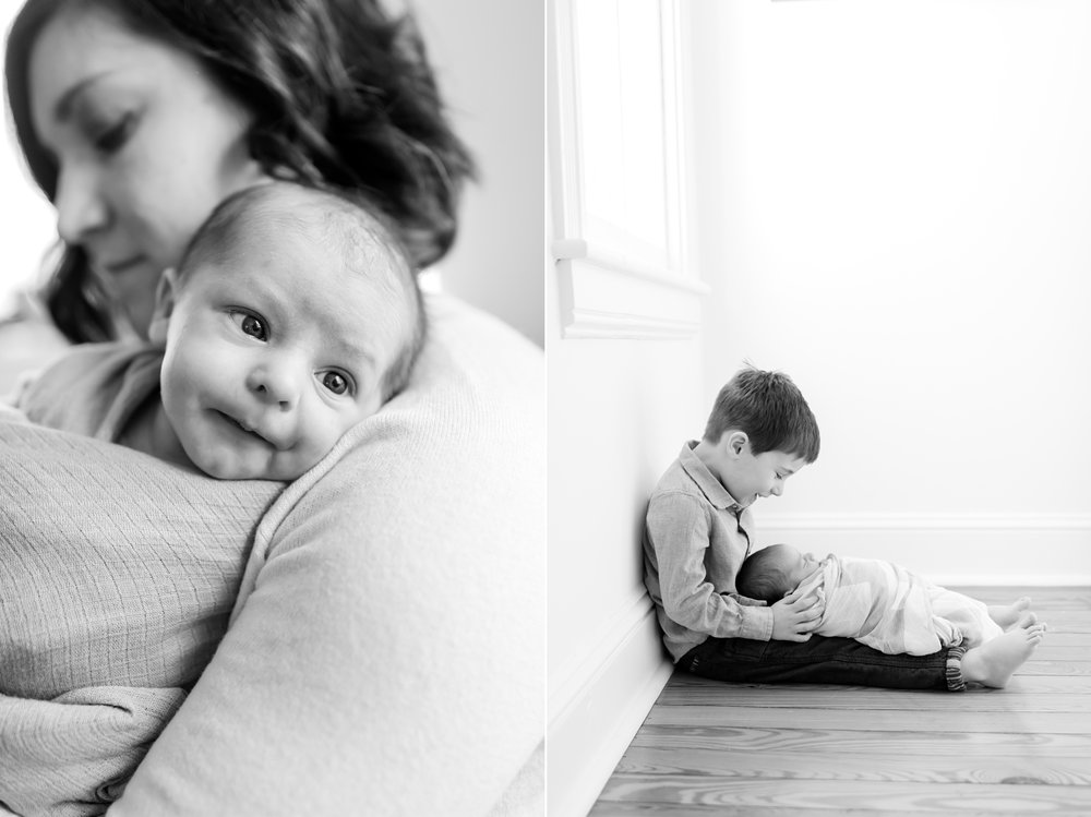 See more from   baby Caleb's newborn session here  !