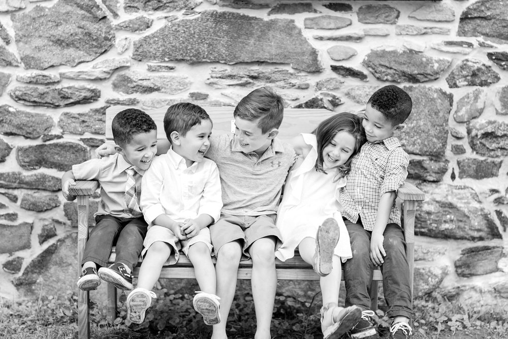 See more from the   Smith and Padgett family session at Jerusalem Mill here  !