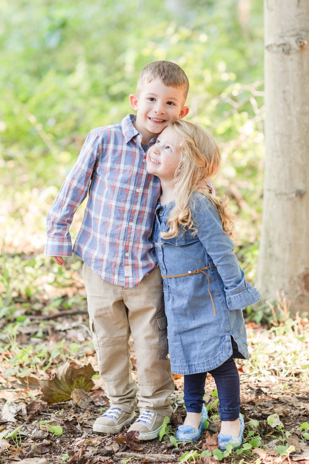 See more from the   Benesch family session at Jerusalem Mill here  !