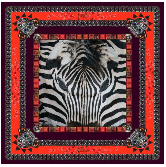 poppy neck scarf lexicon