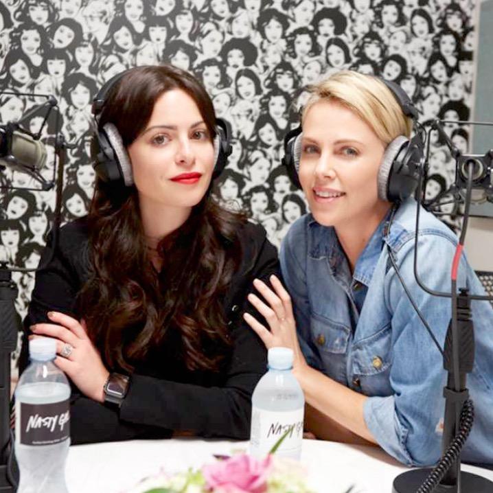 girlboss podcast