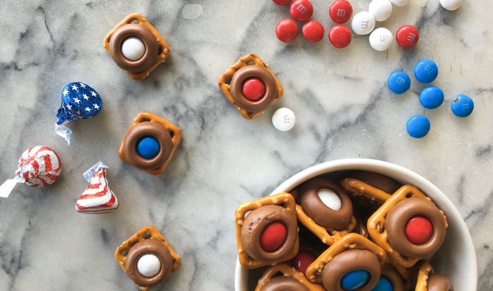 july 4th candy recipe