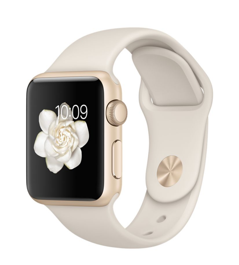 chic apple watch