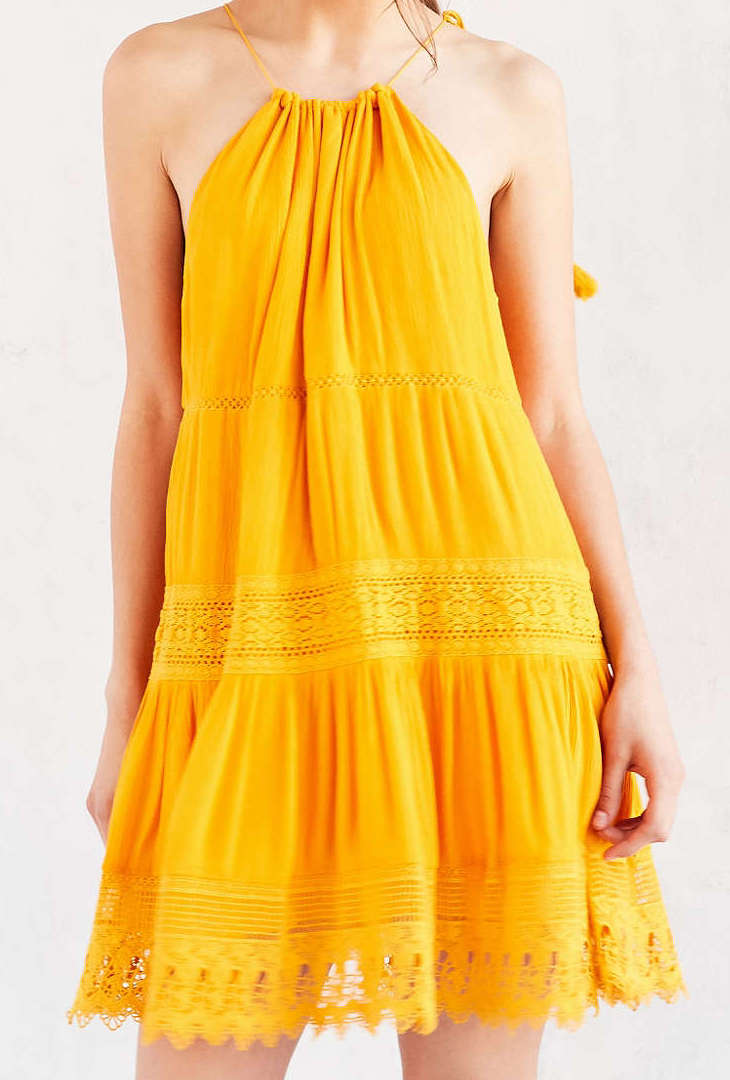 best yellow dresses 2016 01