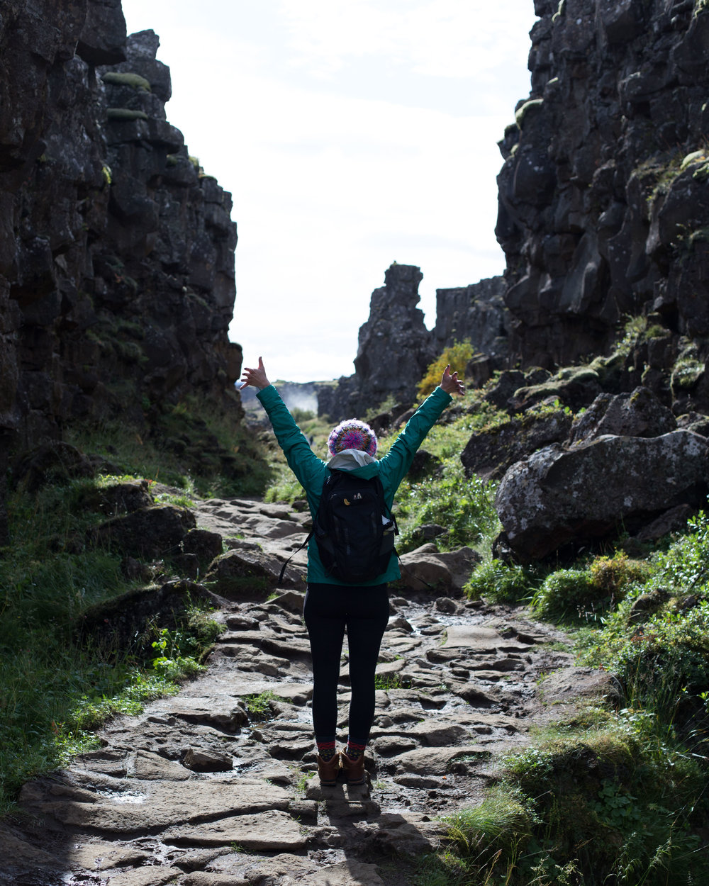 Five tips for traveling Iceland like a pro.