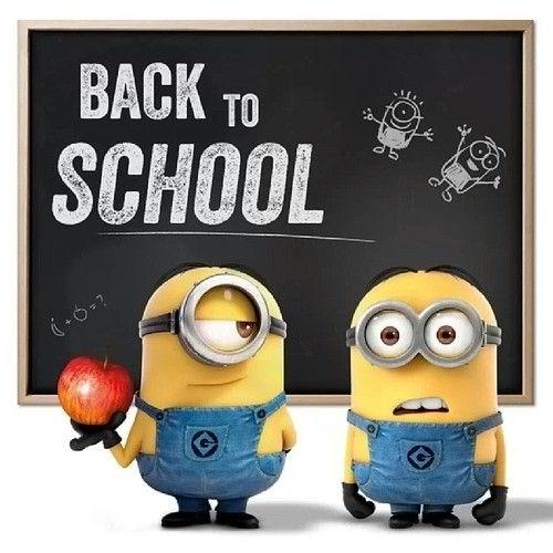 Bildergebnis für back to school