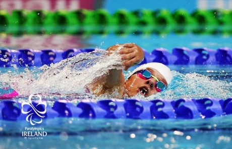 IPC Swimming World Championships - Day One
