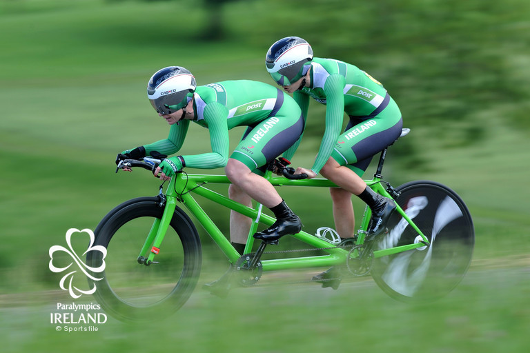 UCI Para-Cycling Road World Championships 2015