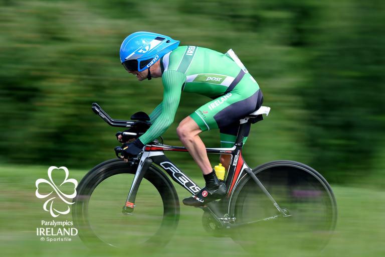 UCI Para-Cycling Road World Championships 2015