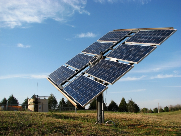 About Solarize