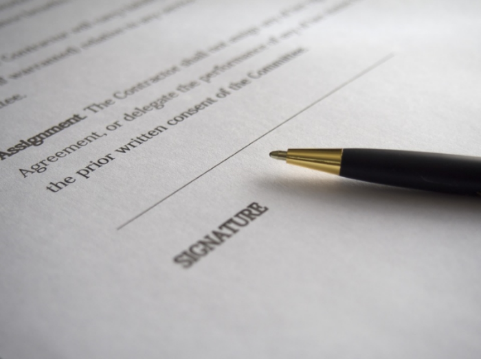Divorce Application Documents