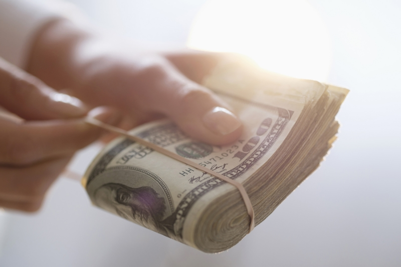 Getting your finances in order is essential in prepared for divorce.
