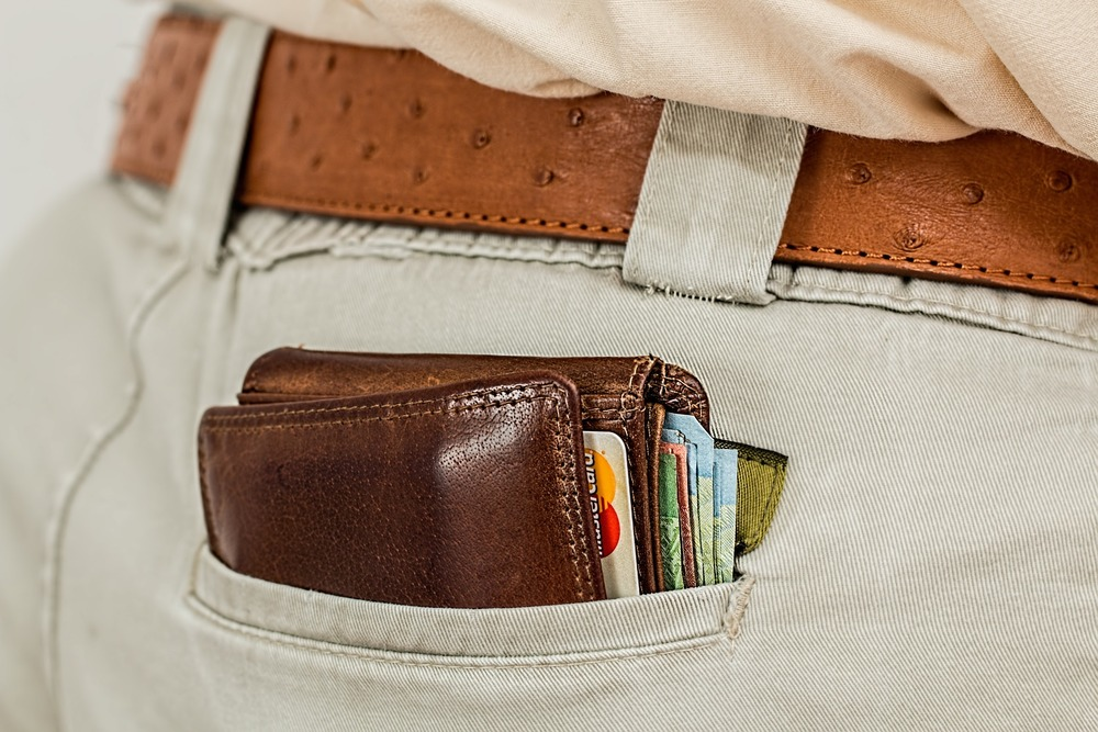 Take care of your finances