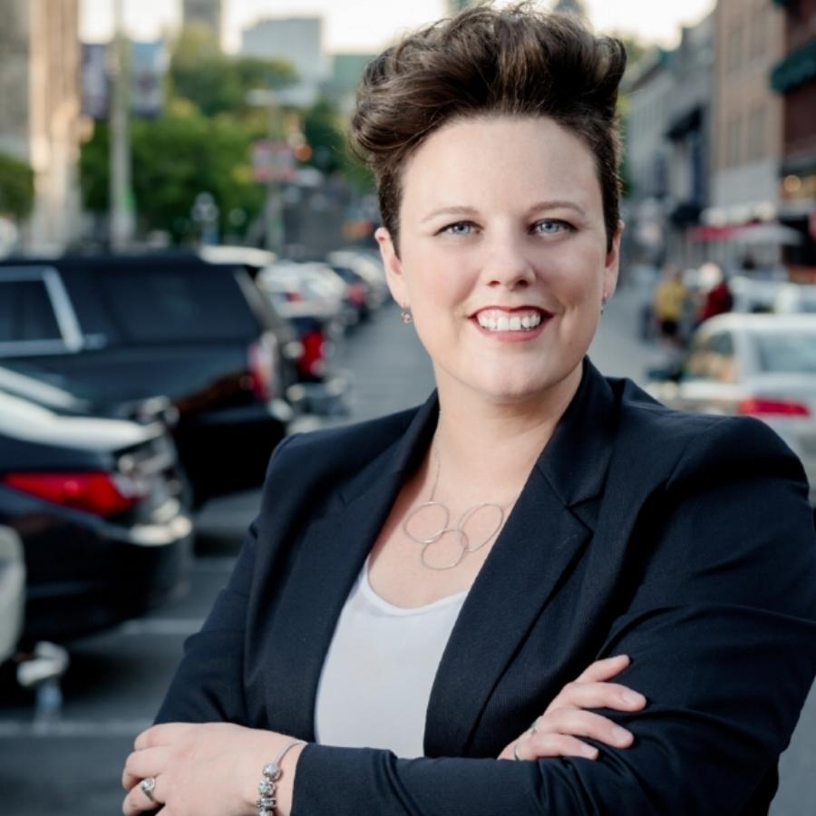 Jennifer Reynolds, Ottawa Collaborative Divorce lawyer
