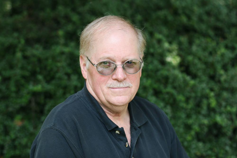 Ron Kylmala Custodian
