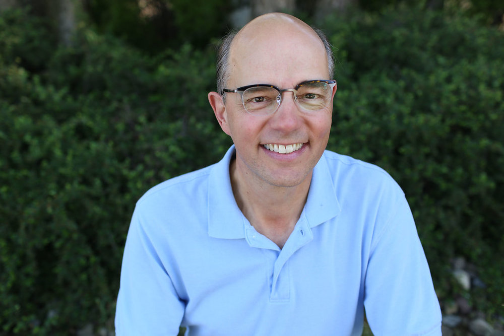 Greg Gordon Associate Pastor Executive Administrator greg.g@myfirstchurch.com