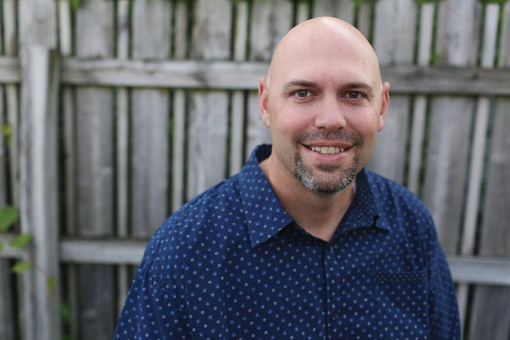 Adam Rentas Student Ministries Pastor adam.r@myfirstchurch.com
