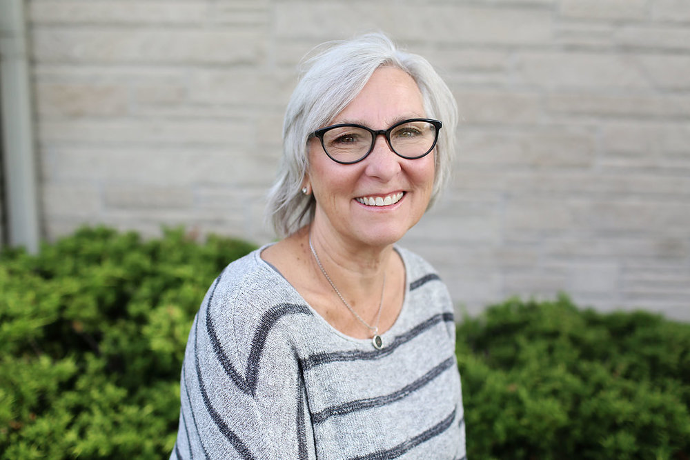 Jenny Fry Outreach Director jenny.f@myfirstchurch.com