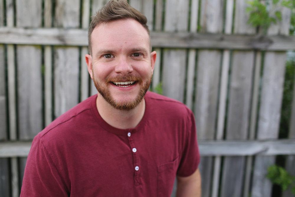Ryan Klund Communications and Multimedia Director ryan.k@myfirstchurch.com