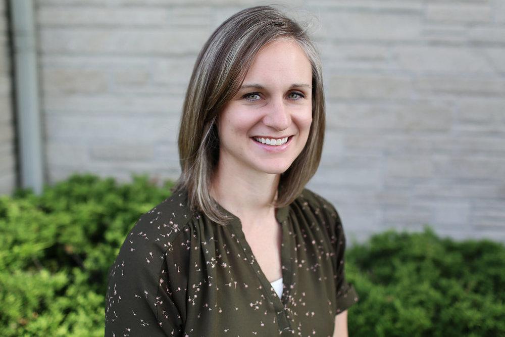 Jessica Bigley  Guest Experience Director  jessica.b@myfirstchurch.com