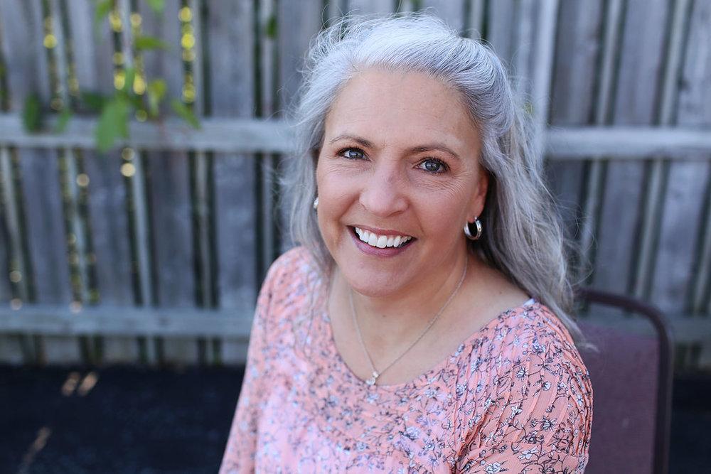 Lisa Linabury Receptionist lisa.l@myfirstchurch.com