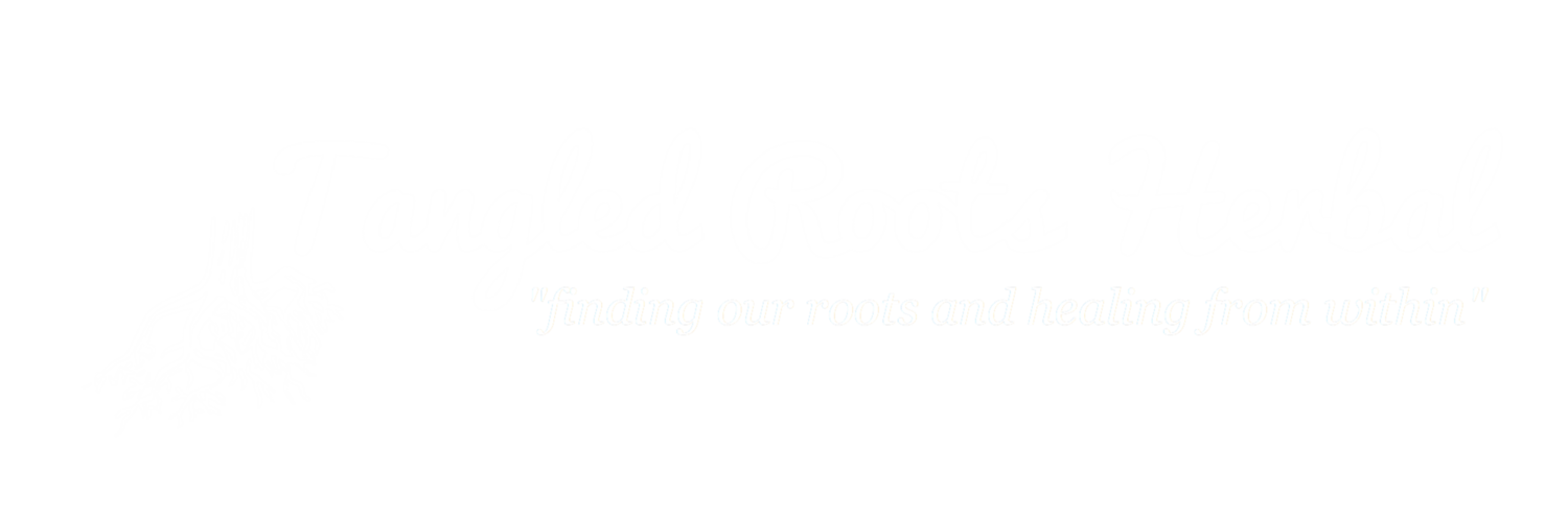 Tangled Roots Herbal - Spiritual/Herbal/Psychic/Massage (603) 864-8578