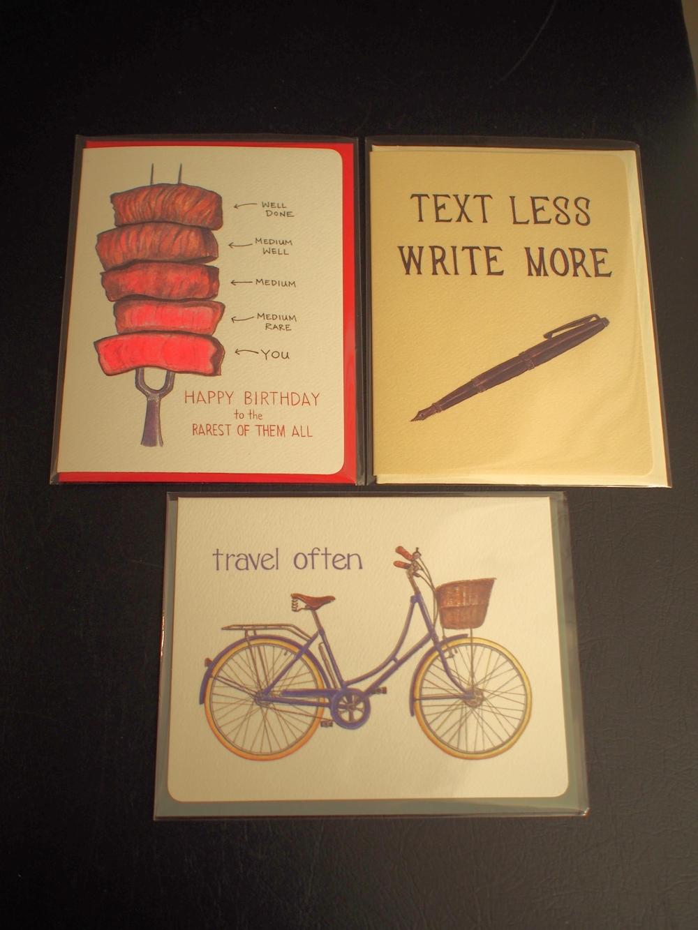 Gotamo cards