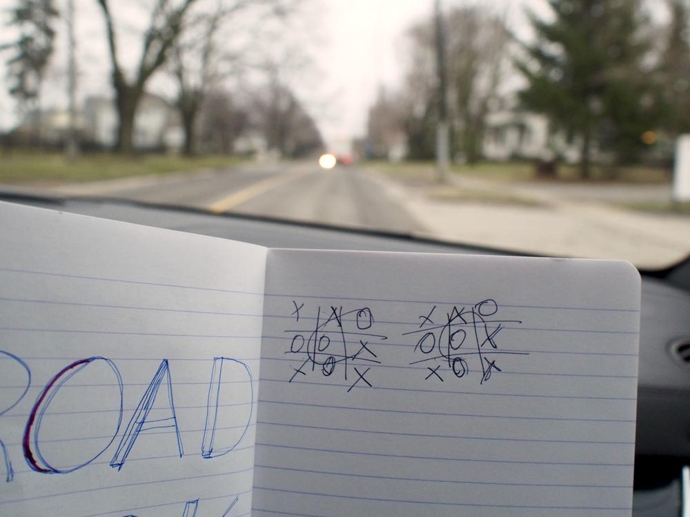 Roadtrip!!!
