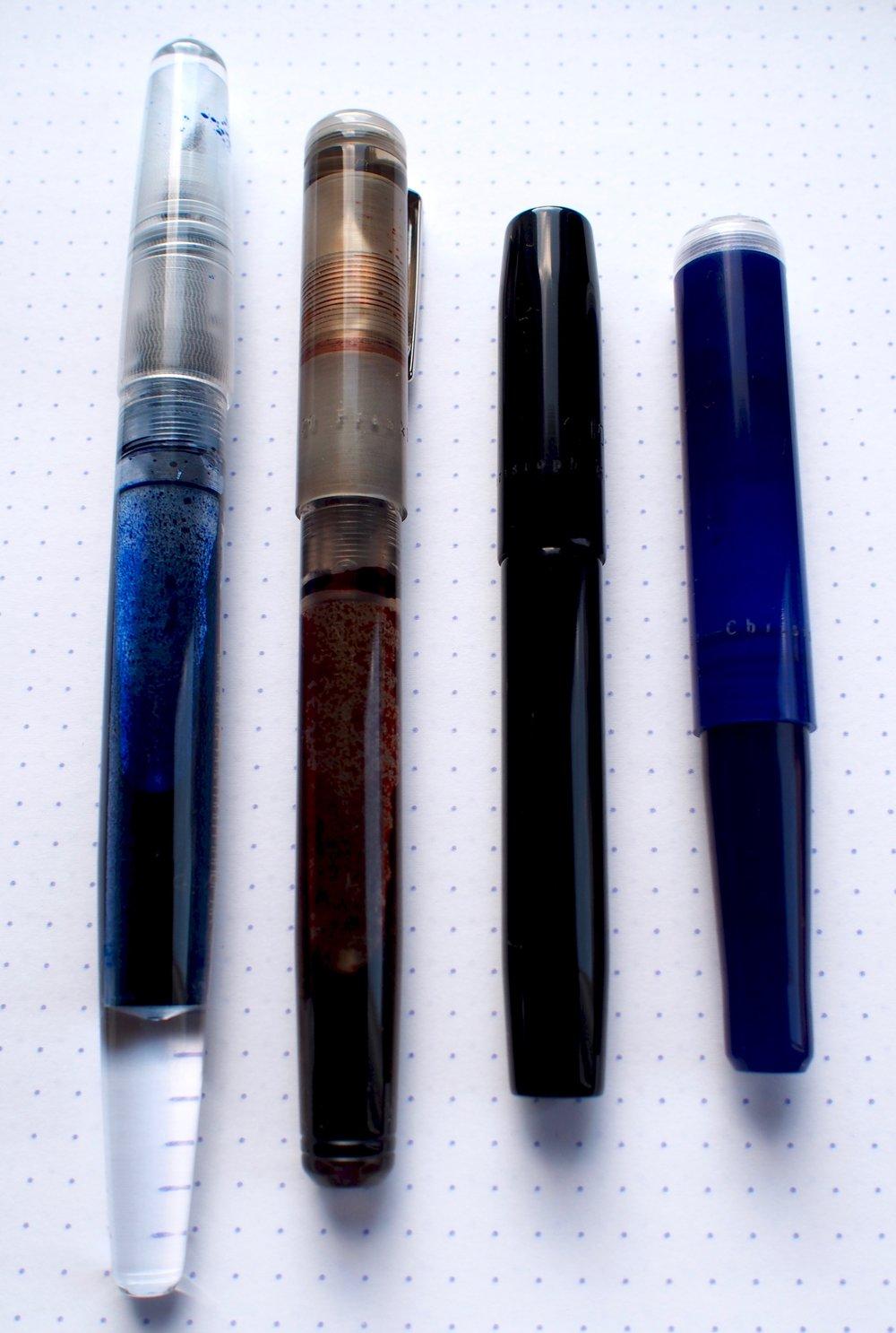 Model 66 Stabilis, Model 20 Marietta,Model 45, Pocket 40