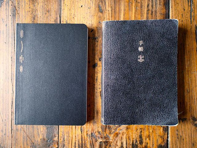 Just posted Throwback Thursday: Hobonichi Techo vs Stalogy 365 Throwdown. Link in profile. #throwbackthursday #stationery #plannerlife #loveforanalogue #hobonichi #stalogy #pendorasbox