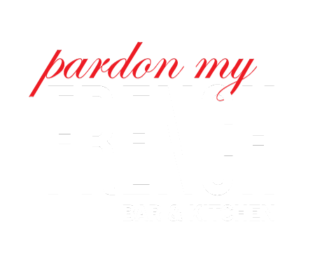 My French Bar Kichen