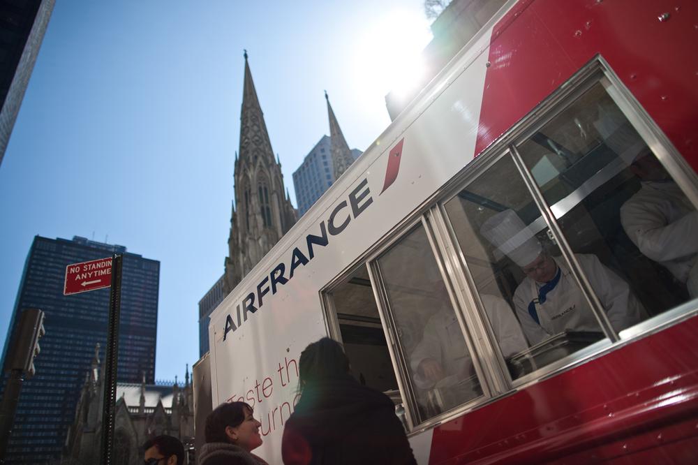 Air France Food Truck - 01.jpg
