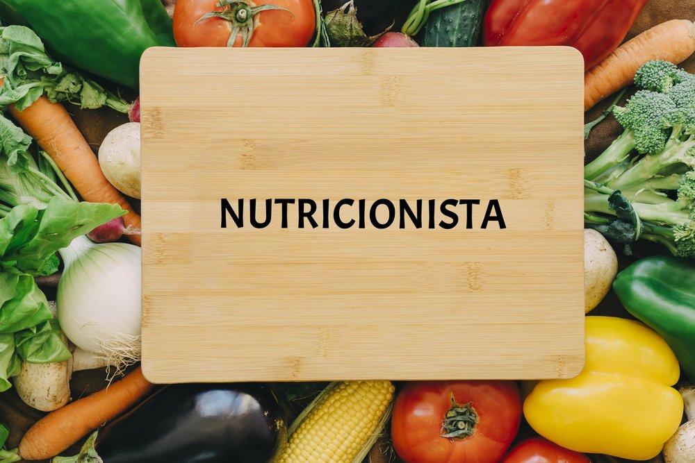 nutricionista na vila