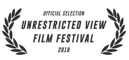 Official Selection Unrestricted View Film Festival 2016