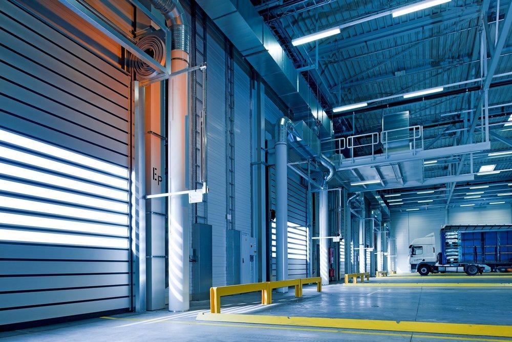 Warehouse Leasing Strategies