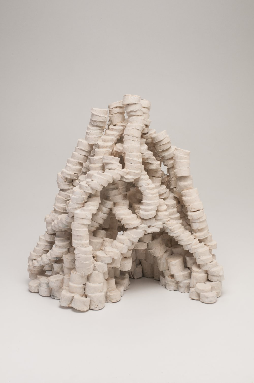 Just Keep Stacking, 2014