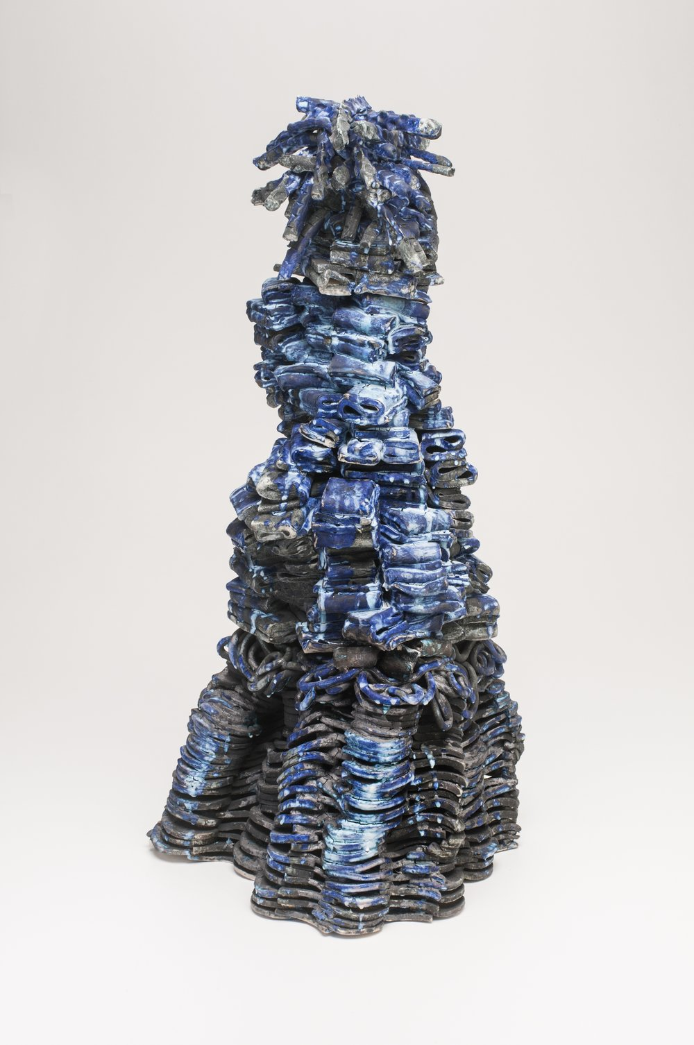 Tall Stack, 2013