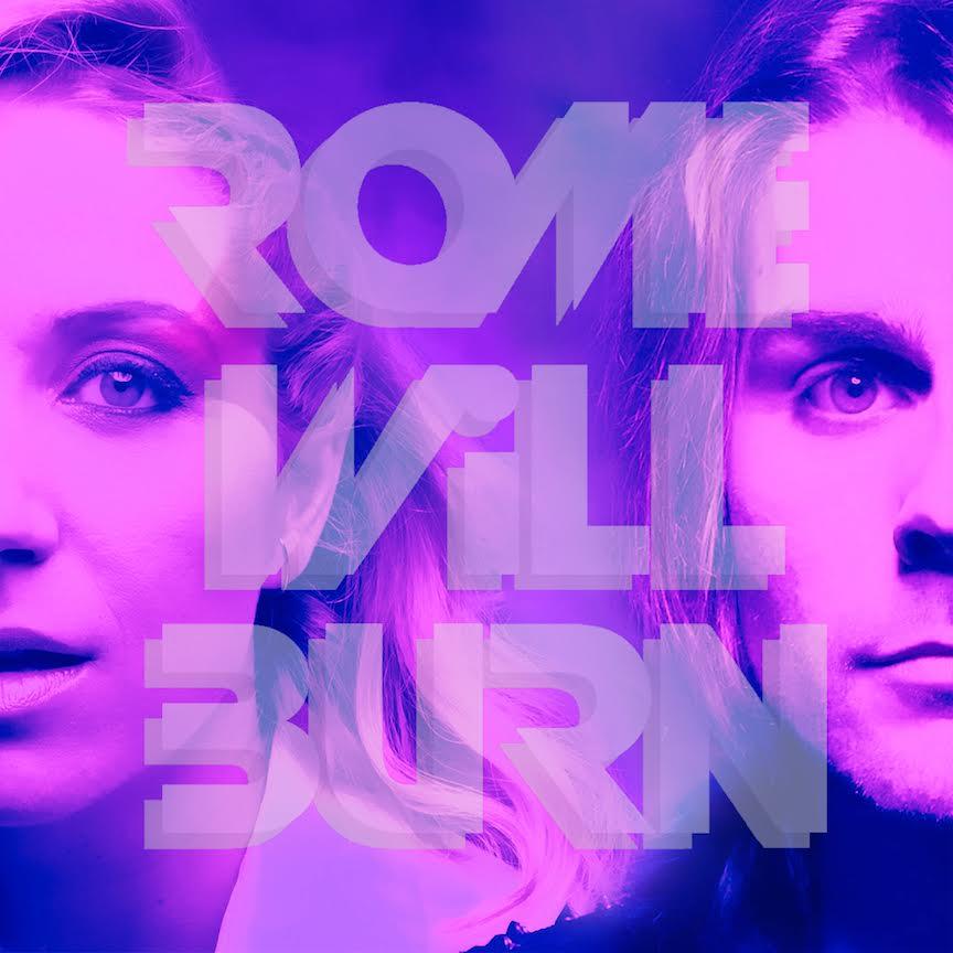 ROME WILL BURN EP