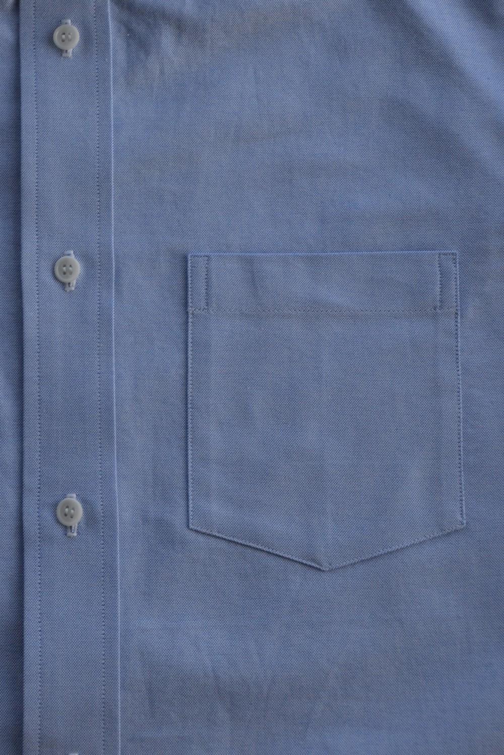 Traditional pocket