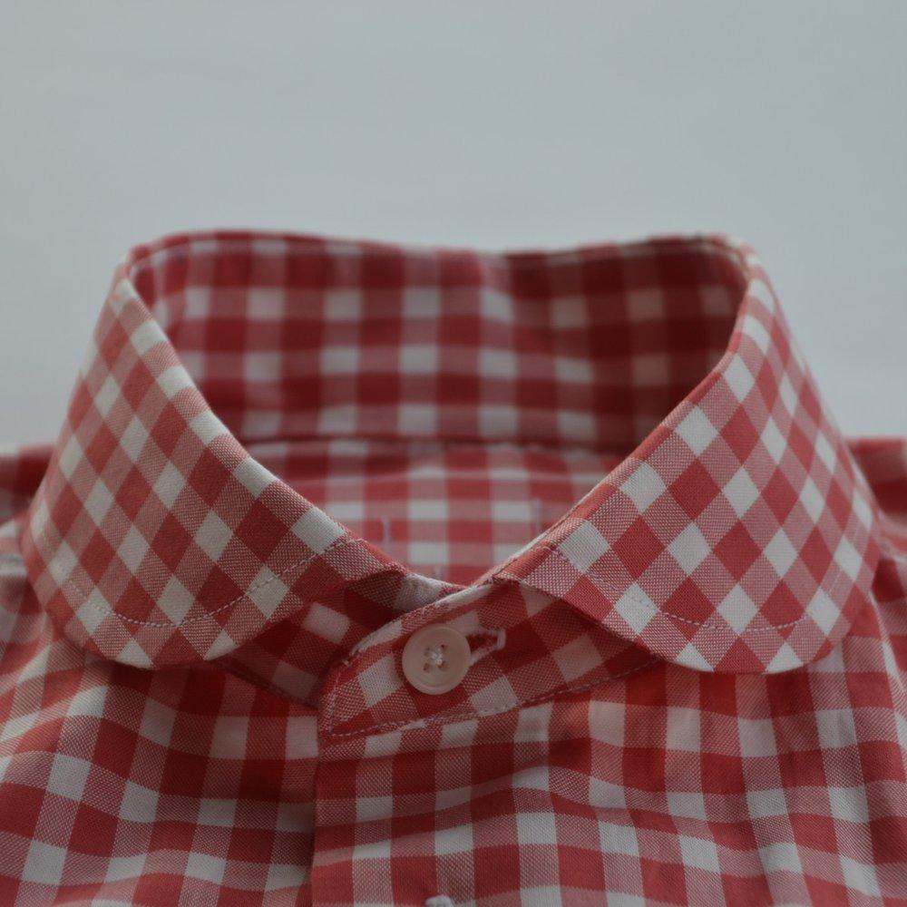 Wide-spread Penny collar
