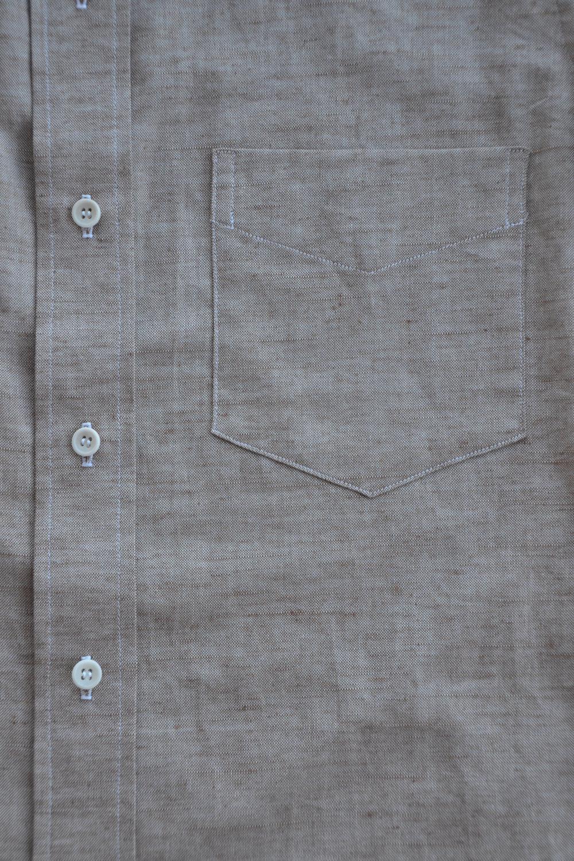 Western pocket